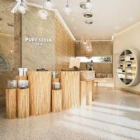 Pure Seven Spa, Hair & Beauty